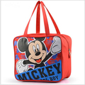 Minnie Mouse Lunch Bags for Women Handbags Cartoon Doraemon Hello Kitty Lunch Bag for Kids Thermal Cooler Food Picnic Bags