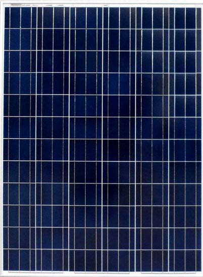 200 Watts Solar Panel 20pcs Polycrystalline 24V Battery Charging Home Boats Caravans Motorhome RV Solar Home System 4000W 4KW in Solar Cells from Consumer Electronics