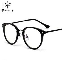 DREDDUUP TR90 Мода Новейших Ясно Очки Рамка Для Женщин Мужчин Унисекс Старинные Марки Дизайнер Очки óculos де грау