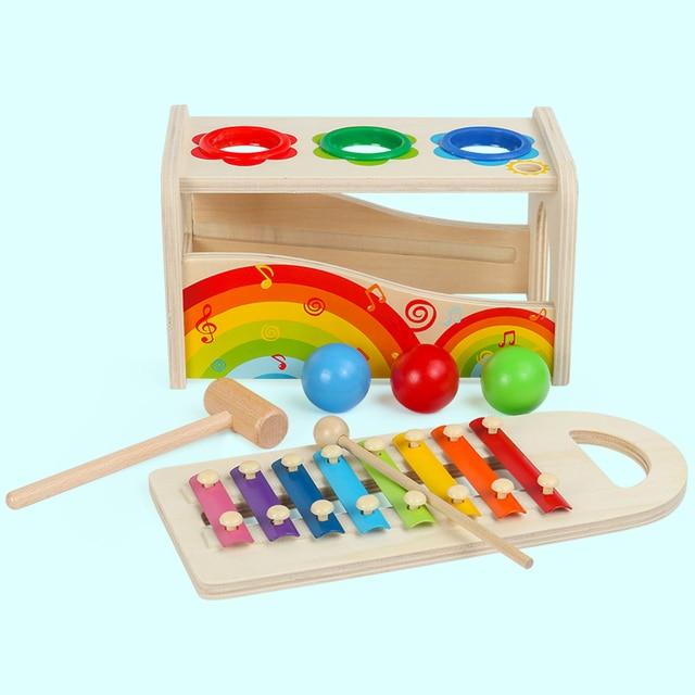 Speelgoed baby baby meisje jongen kind 1 2 3 4 jaar for Poppenhuis kind 2 jaar