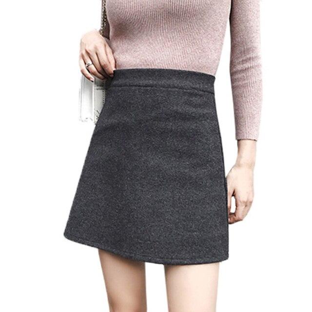 Empire Skirts