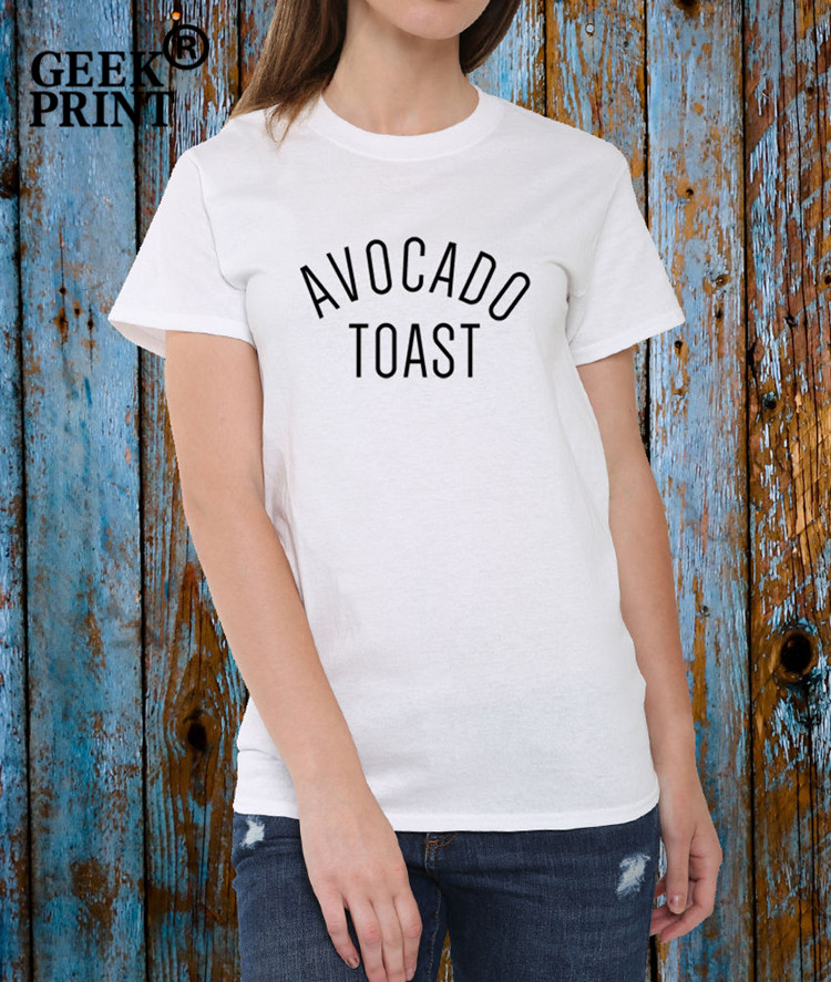 9b4805c8c Buy toast tee and get free shipping on AliExpress.com