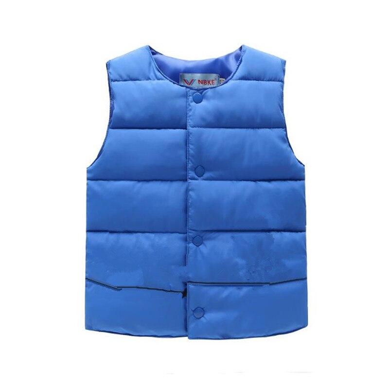 8e357856b1668c Neue Mode Baby Jungen und Mädchen Unten Jacken Weste Cartoon Stil Bebe  Mädchen Oberbekleidung Kleidung Winter