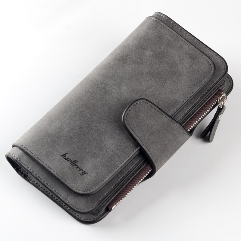 Famous Brand Vintage Women Wallets Zipper Lady Clutch Wallet Bag Female Purse Girls Card Holder Hasp Wallets Coin Purse Women Ba fashion women leather wallet clutch purse lady short handbag bag women small purse lady money bag zipper luxury brand wallet hot