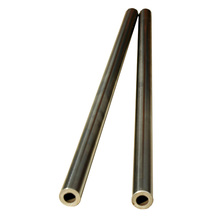 Bearing steel linear hollow optical axis guide hard shaft chrome-plated rod piston rod cylindrical light rod guide rod 12~60mm цена в Москве и Питере