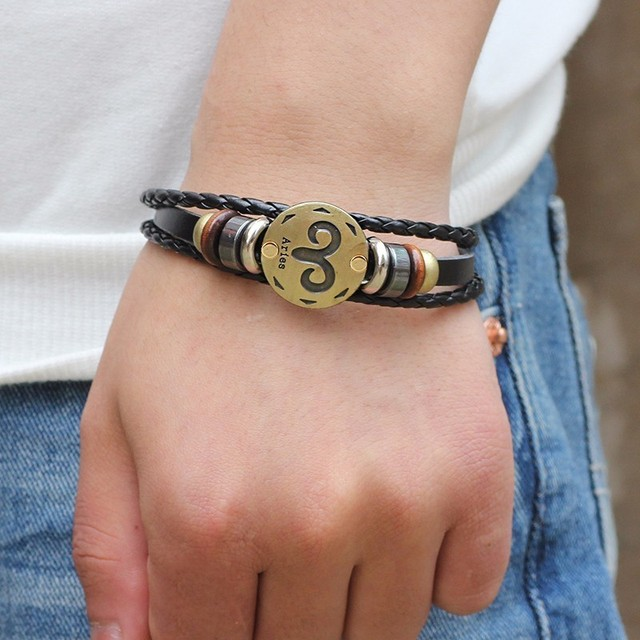 Retro Unisex Bracelet