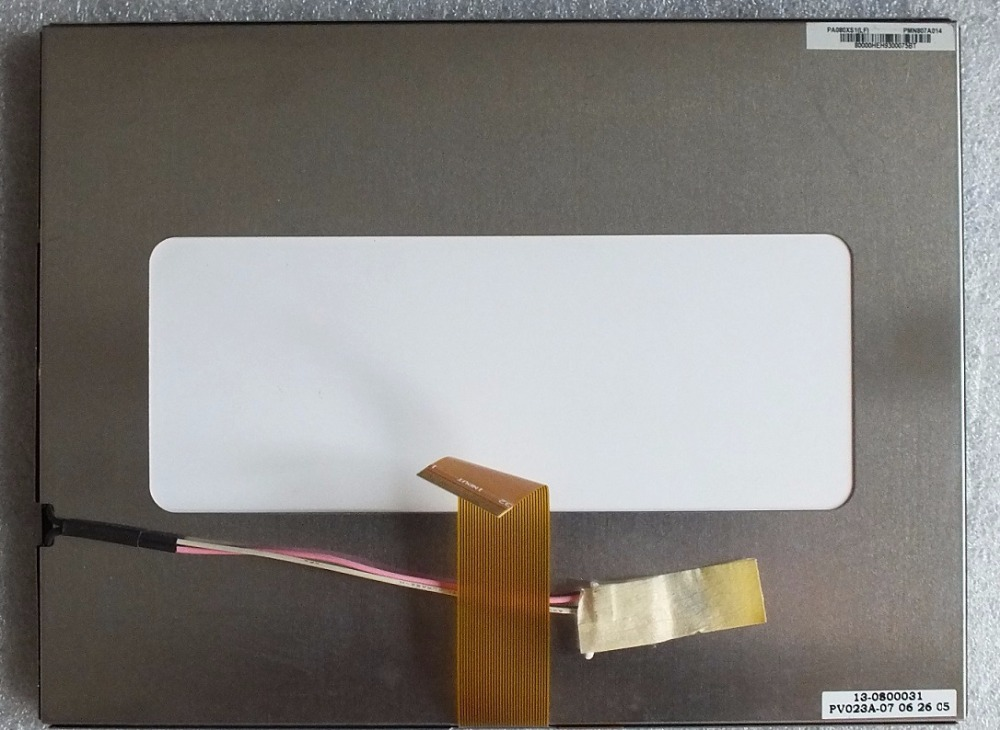 PA080XS1(LF) LCD display screens hm185wx1 400 lcd display screens