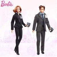 Игрушки для девочек, оригинальные подарки на день рождения, куклы Барби, детские игрушки