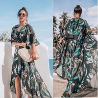 Women Pareo Beach Wear