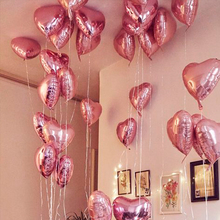 Buy  y Wedding Anniversaire Helium Globos Decor  online