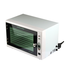 10 л синхронизации ультрафиолетового дезинфекции шкаф полотенца маленькие инструменты очки стерилизатор 208A светодиодный дисплей озона стерилизации машина