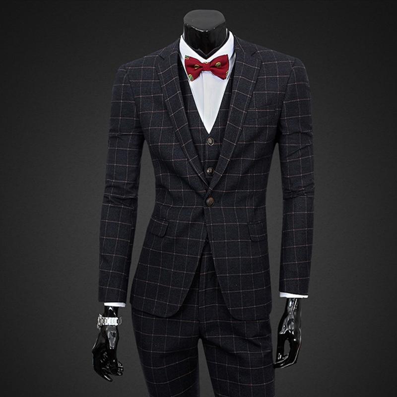 Vintage Men S Suit 97