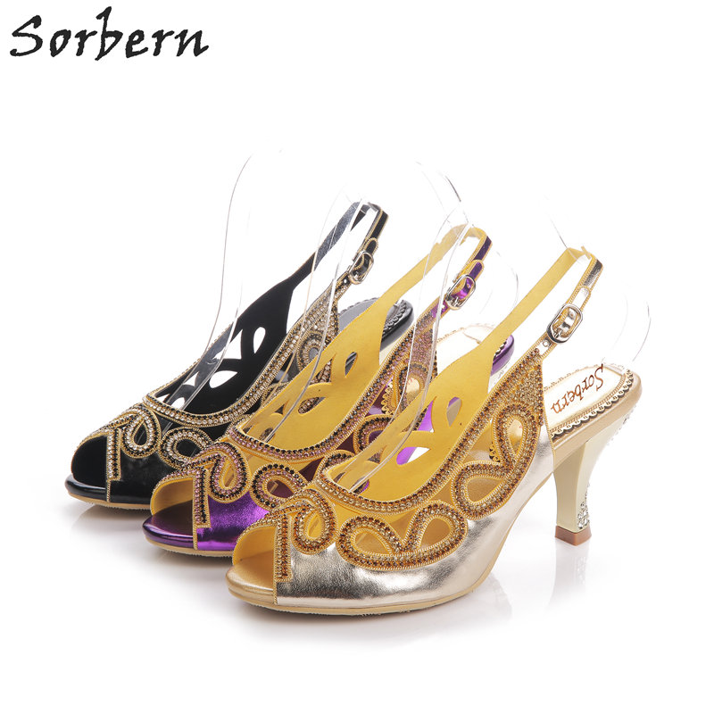 Gladiator Rome Wome Crystal Sandals Buckle Strap Sexy Ladies Party Shoes New Hot Sale Women Sandals 2017 Zapatos De Mujer hot metallic gold strappy pompom embellished crystal wooden heel gladiator women sandals women shoes sanglaide zapatos mujer