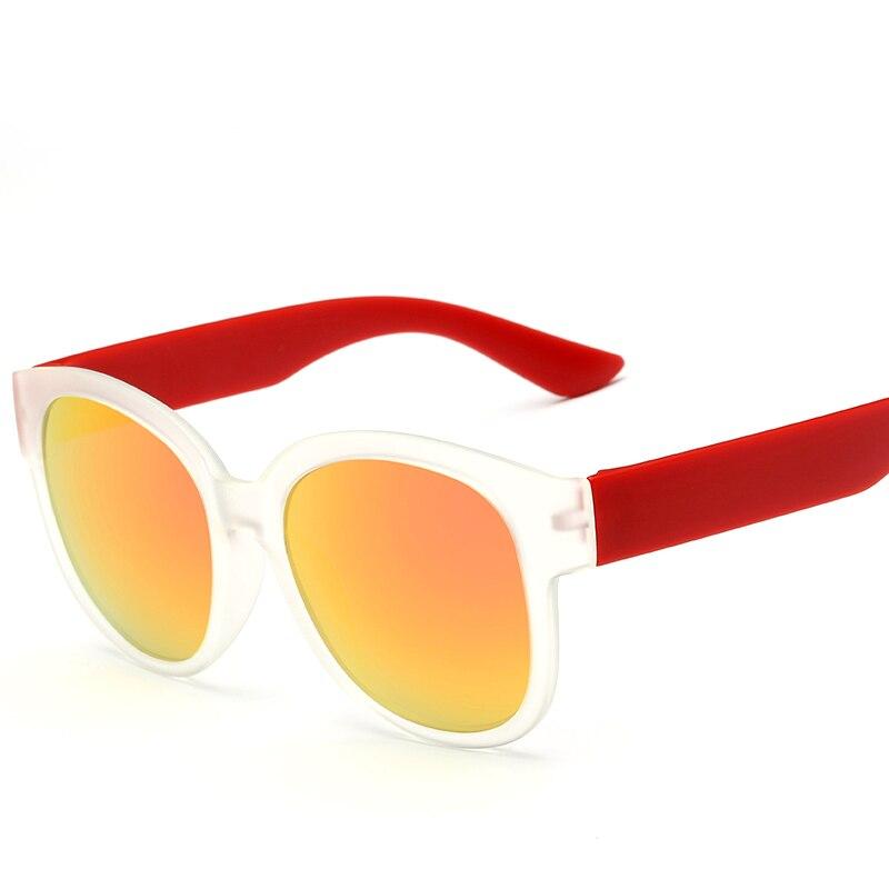 ee3ca8439538 Laura Fairy Vintage Round Style Big Frame Sunglasses Women TR90 Material  Coating Lens Polarized Sunglass oculos de sol feminino-in Sunglasses from  Women s ...