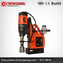 CAYKEN 98mm Portable Magnetic Drill machine 2180W(SCY-98HD)