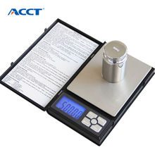 Electronic LCD Display scale Mini Pocket Digital Scale 500g*0.01g Weighing Scale Weight Scales Balance g/oz/ct/gn/ozt/dwt