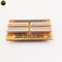 hot selling! dx7 transfer card for roland printhead roland dx7 connect board connector for solvent printer