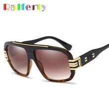91ea45958b3ce Ralferty Steampunk Óculos De Sol Das Mulheres Dos Homens Do Vintage Retro  Óculos de Sol Anti UV Óculos Gradiente Transparente .