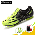 Tiebao cycling shoes zapatillas deportivas hombre bike shoes superstar chaussure velo route equitation bicicleta carretera bike