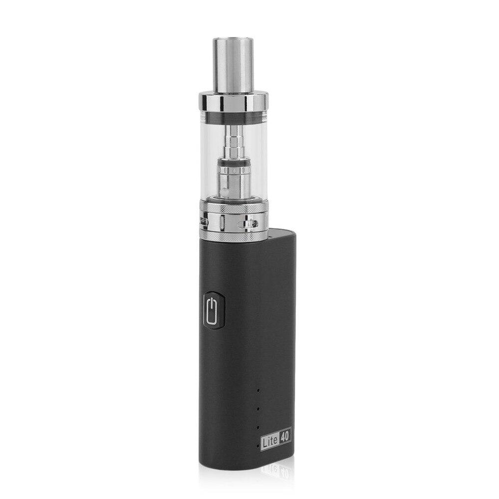 JOMOTECH Lite 40W Box Mod E Vape Kit 2200mAh Electronic Cigarette Smoking Vapor Big Smoke Atomizer Vapeador E-Cigarette