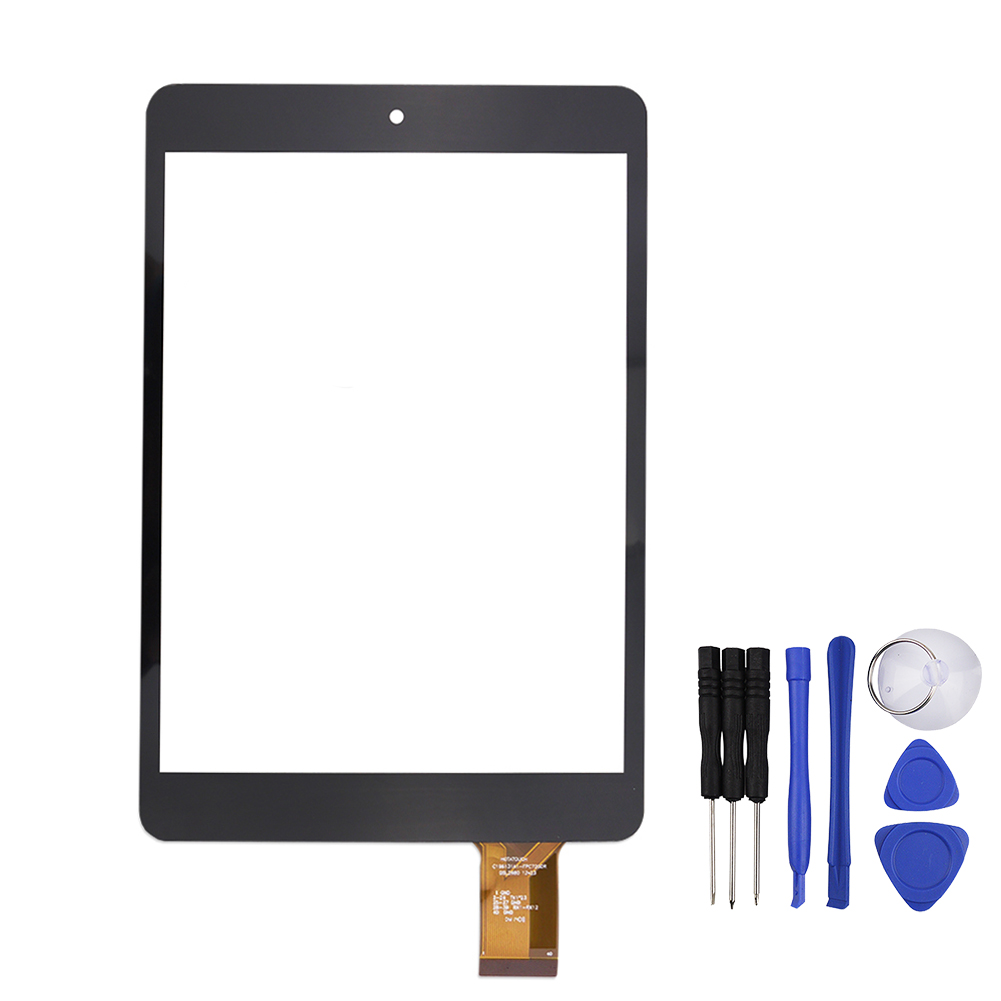 все цены на  New 7.85 inch Touch Screen for Ainol NOVO8 NOVO 8 MINI A1 Edition Tablet C196131A1-FPC720DR GSL2680 Touch Panel Digitizer  онлайн