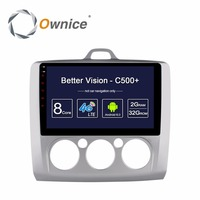 Ownice C500 Android Octa 8 Core Car Dvd For Ford FOCUS 2007 2008 2009 2010 2011