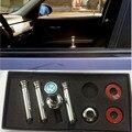 4 de Aleación de Aluminio para Volkswagen Jetta Bora PaSaTe Ron Yaporo antigua puerta perno puerta de mejorar la modificación