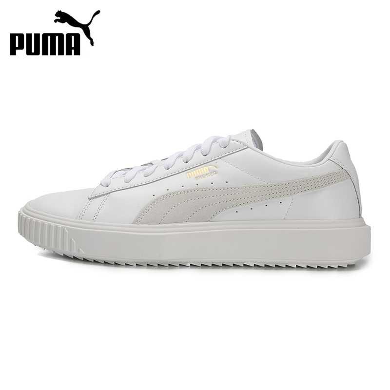 puma sneakers breaker