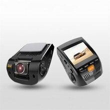 On sale Top Grade 2.4″ Car Camera Mini Video Recorder Full HD 1080P Novatek 96650 Car DVR WDR Night Vision Dash Cam Black Box For Car