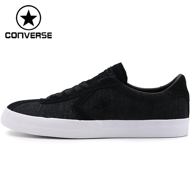 Original New Arrival 2017 Converse Star Player Unisex Skateboarding Shoes  Sneakers 7b97f3ba74