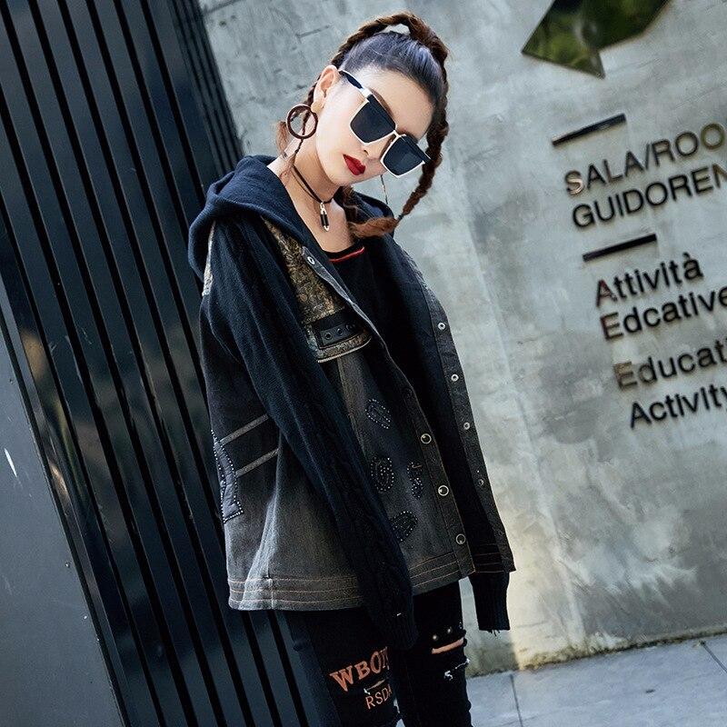 Max LuLu Πολυτελή Ιαπωνία Brand Punk Κορίτσια - Γυναικείος ρουχισμός - Φωτογραφία 5