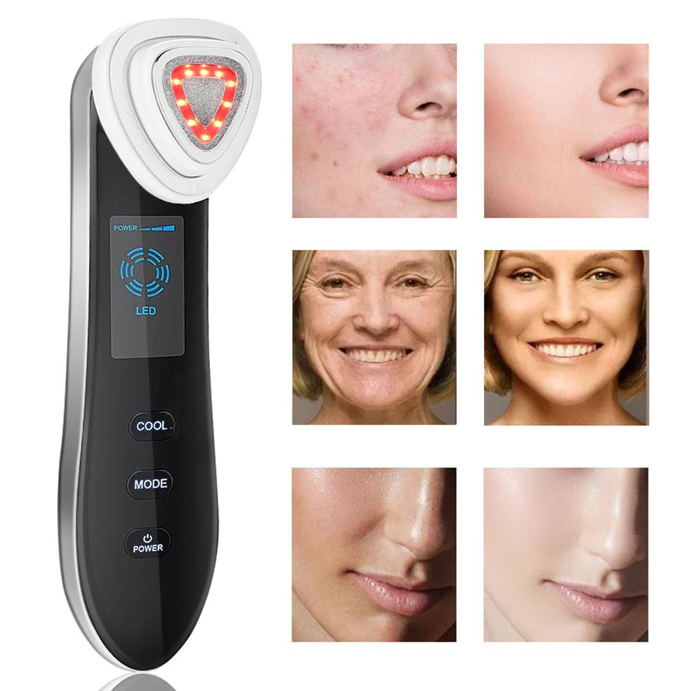 Dynamic Thermage Rf Fractional Machine For Skin Rejuvenation Wrinkle Removal Anti-aging Beauty & Health