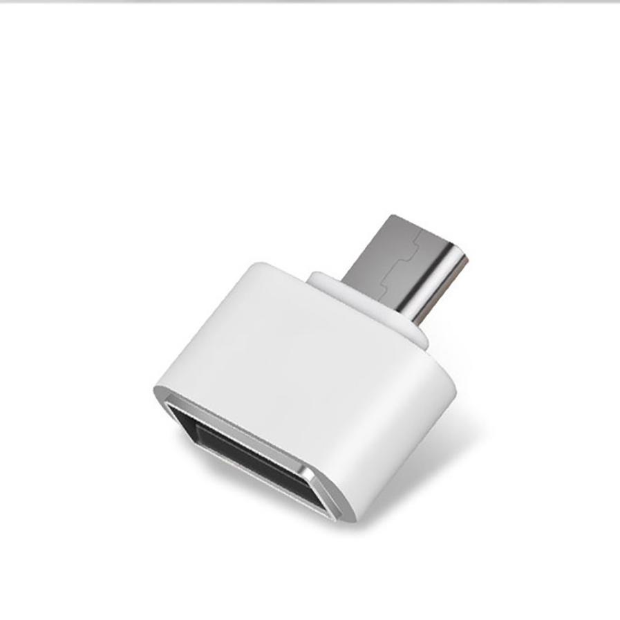 Ouhaobin Adroit Micro USB 2.0 Female to USB 3.1 Type C Male Converter USB-C OTG Adapter 2S8110 drop shipping adroit 2016 new 1pc usb 3 0 type a male to micro b male extension cable cord adapter 50cm 100cm 180cm may12 drop shipping