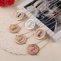 Free Shipping 20pcs/lot Time Turner Necklace Fashion Movie Jewelry For Women&Men Charm