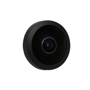 Image 3 - 5Megapixel 1/3 inch Super Wide Angle 220 degree Fisheye Lens 1.0mm For 4MP/5MP OV5658 OV4689 IP CCTV Camera Free Shipping