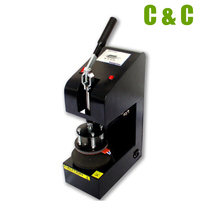 Sublimation Ceramic Plate Heat Press Machine to Heat Transfer Printing Sublimation plate NO.PT110