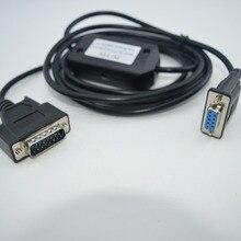 6ES5734-1BD20 КАБЕЛЬ ДЛЯ SIMATIC S5 серии PLC Кабель для программирования PC-TTY кабель связи PC TTY RS232 для S5 PLC