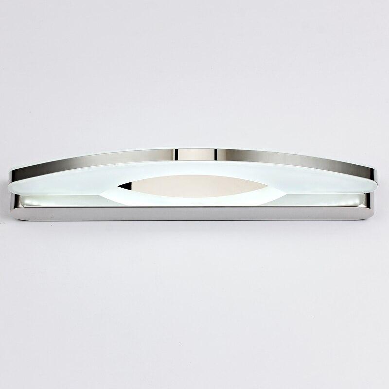 Bathroom Led Light Fixtures Over Mirror bathroom lighting fixtures over mirror. image of install led
