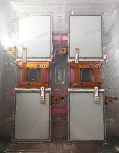 Image 3 - 100% חדש eink LCD תצוגת מסך ED060SD1 עם מגע, אין תאורה אחורית עבור inkbook קלאסי 2 ספר אלקטרוני קורא משלוח חינם