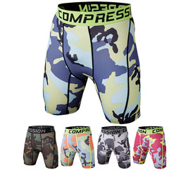 3d printed compression mens camouflage pants fitness tights short crossfit brand clothing.jpg 250x250