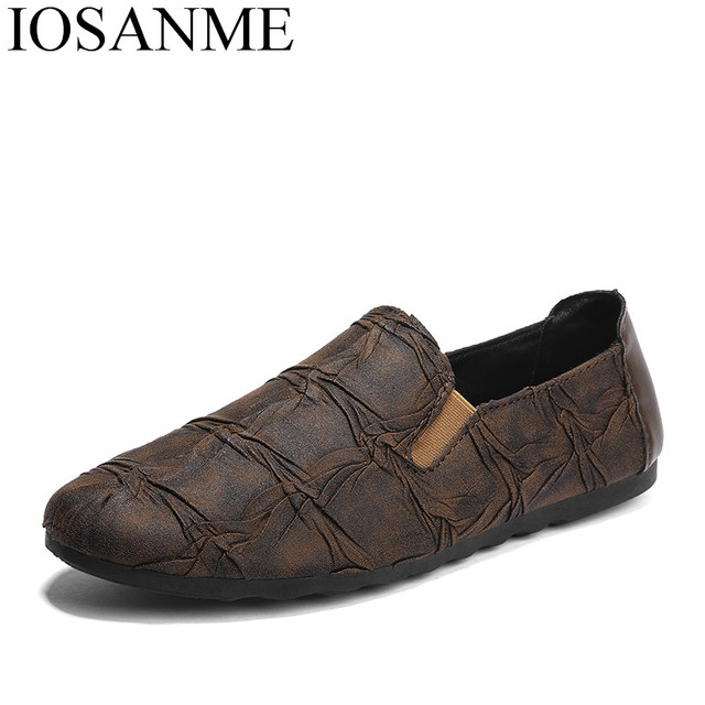 men shoes 2018 snake skin cool famous designer moccasins homme espadrilles  italian brand fashion casual leather