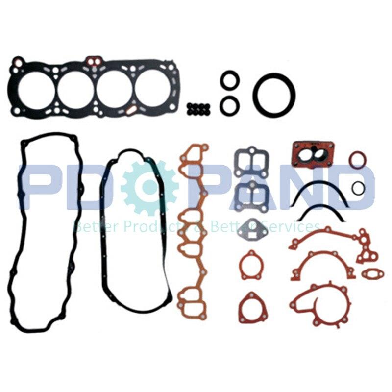 CA20S Motor Überholung Wiederaufbau Dichtung Kit 10101-30V25 für Nissan SILVIA STANZA VIOLET LAUREL SKYLINE BLUEBIRD 2,0 1974cc