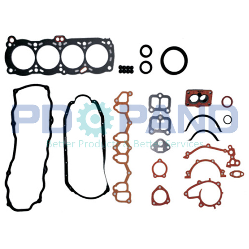CA20S de reacondicionamiento general del motor reconstrucción Kit de junta 10101-30V25 para Nissan SILVIA STANZA violeta LAUREL de BLUEBIRD 2,0 1974cc
