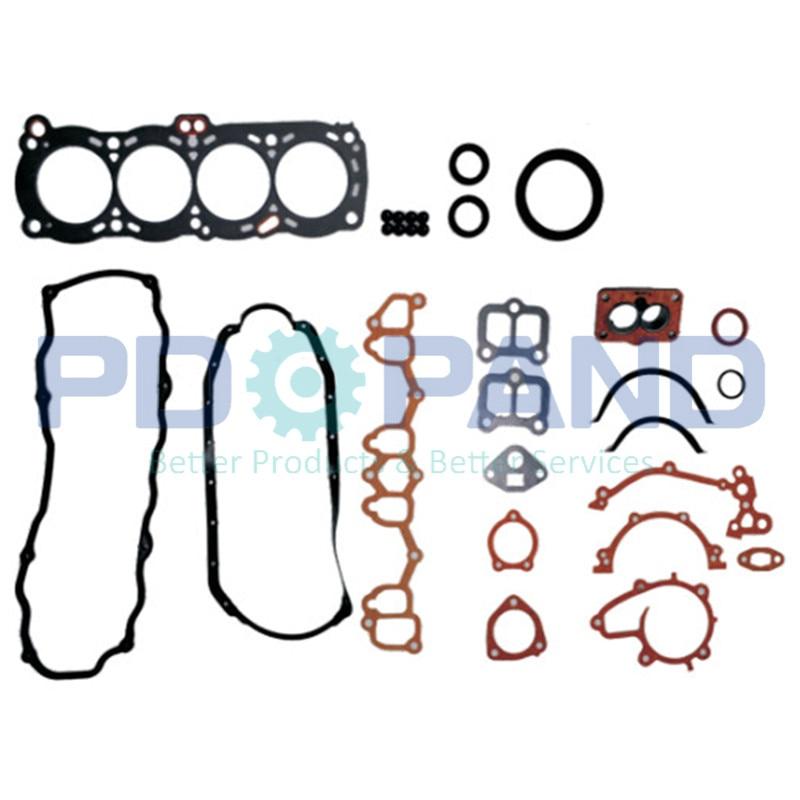 Kit de joint de reconstruction de révision de moteur CA20S 10101-30V25 pour Nissan SILVIA STANZA VIOLET LAUREL horizon BLUEBIRD 2.0 1974cc