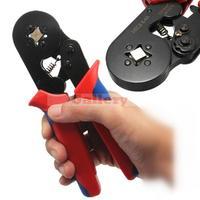 Abisolierzange Selbst Einstellen Crimpen Zange Ratschen Ferrule Crimper Automatische Kabel Terminal Zange Terminal Crimpen Zangen