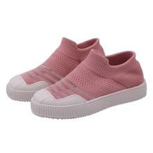 COZULMA Children Sock Shoes for Girls Boys Sneakers Kids Breathable Soft Bottom Sport Size 22-37 Summer Autumn