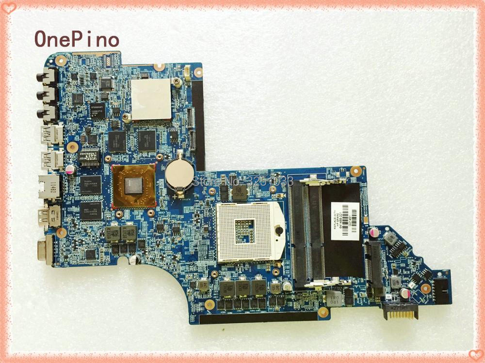 641488-001 For HP PAVILION DV6T-6000 NOTEBOOK DV6-6000 Laptop Motherboard HM65 HD6770/1G