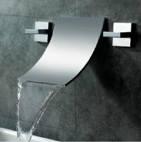 Badewanne Wasserfall Wasserhahn-Kaufen billigBadewanne Wasserfall ... | {Badewannen armaturen wasserfall 30}