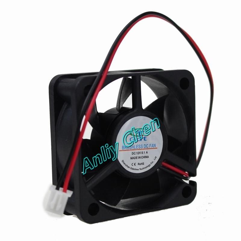 5 Pieces LOT Gdstime 5cm 50mm 50 x 50 x 20mm DC 12V 2P Heatsink Radiator Cooler Cooling Fan куплю цех по изготовлению колбасных изделий