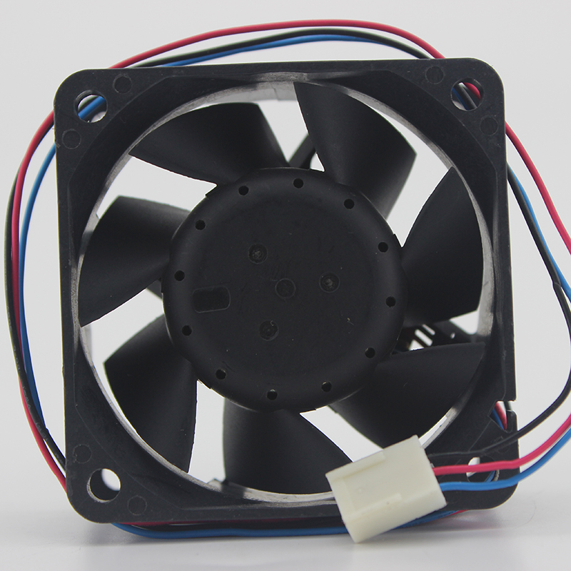 QFR0648DH 48V 0.20A 6025 6CM / cm four-wire PWM cooling fan